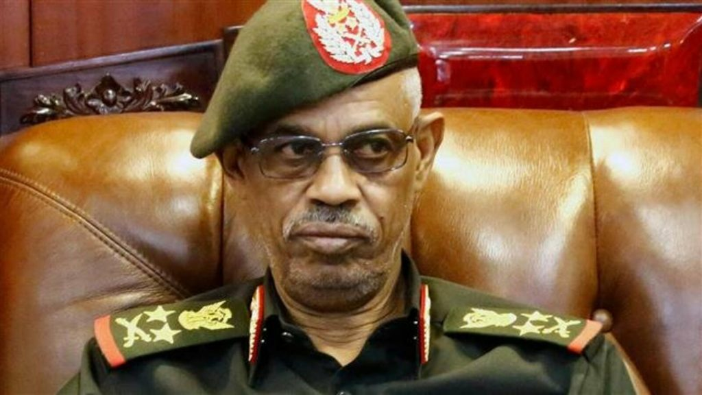 Sudan: a new Arab spring after Algeria?