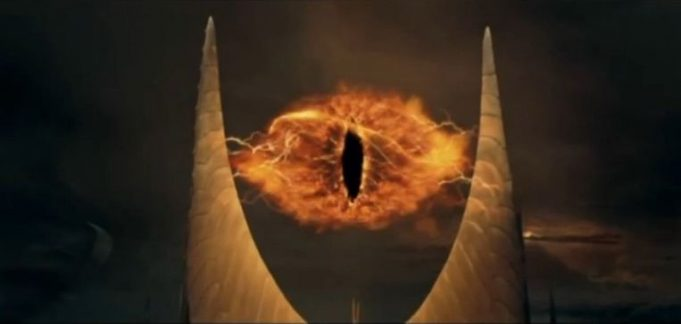 """black hole or the eye of Sauron?"": Jokes about black hole"