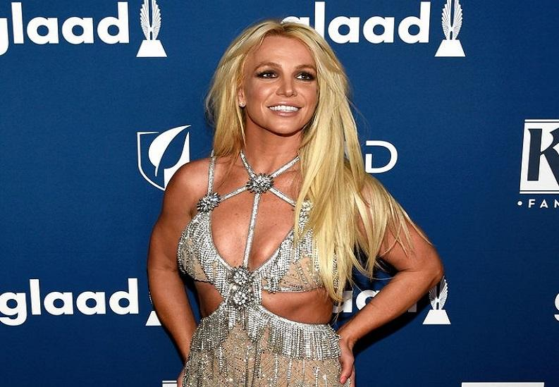 What's the matter with Britney Spears?