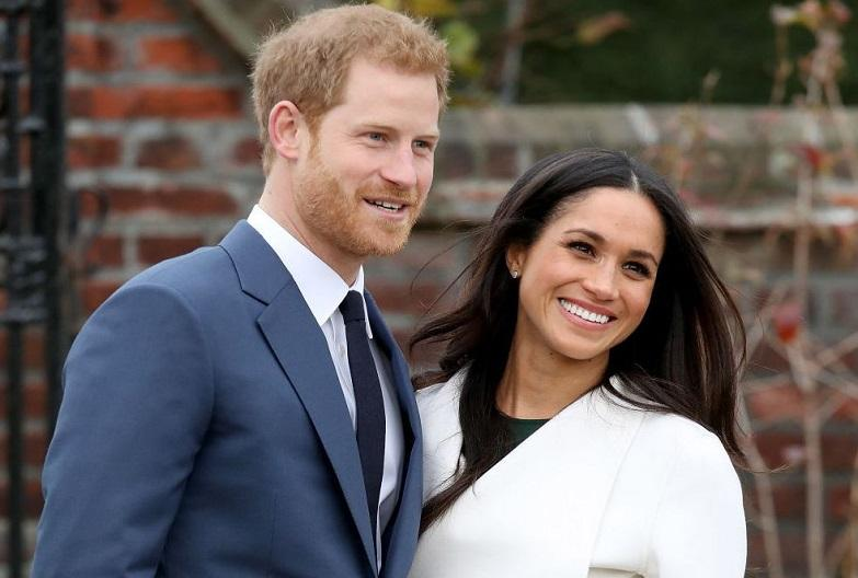 British professor criticizes plan of Harry and Meghan to move to Africa
