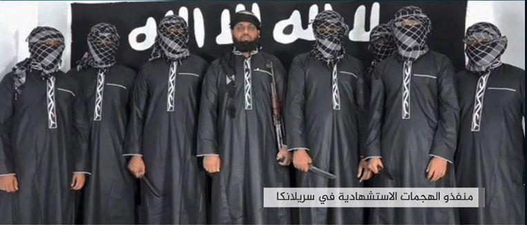 Zahran died in Sri Lankan attacks, police warns of new attacks