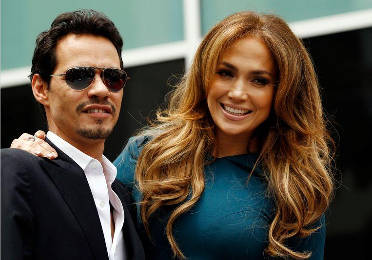 Jennifer Lopez and Marc Anthony remain close friends, despite their divorce.