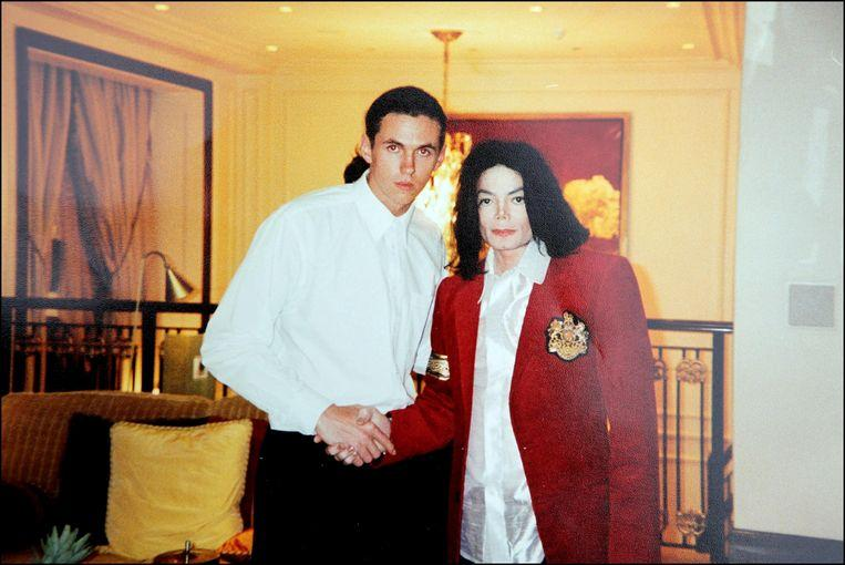 "Matt Fiddes: ""I will reveal Jackson's true private life"""