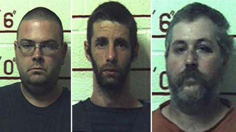 20 to 41 years in prison for men who had sex with farm animals