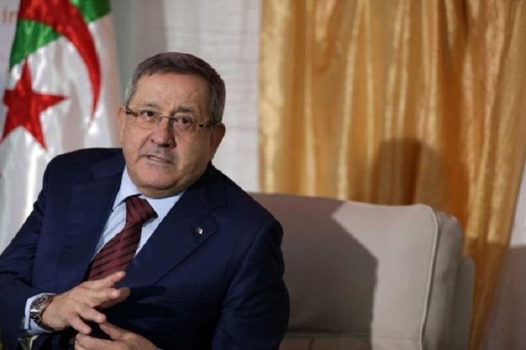 Photo of In Algeria, CEO of Sonatrach sacked