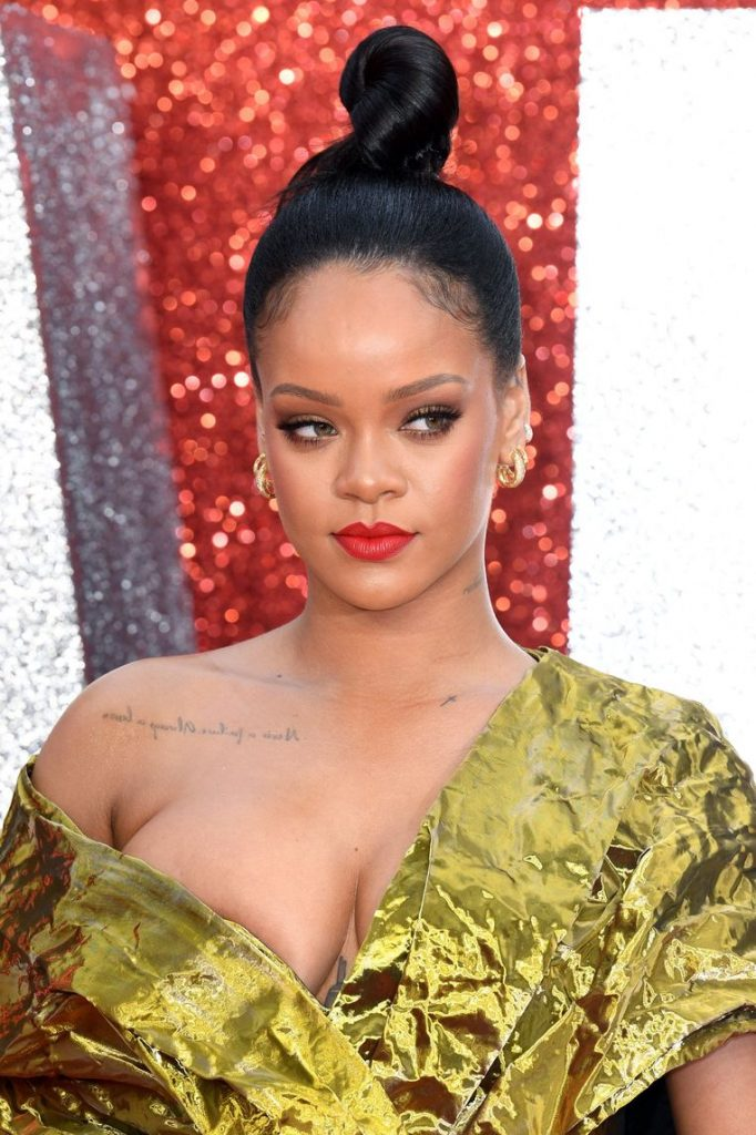 """Rihanna's father defends himself: """"I haven't exploited her"""""""