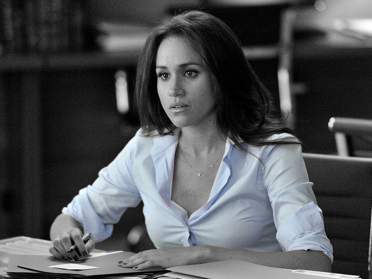 Her real name is Rachel and in 'Suits' she wore corrective underwear: 6 things you didn't know about Meghan Markle