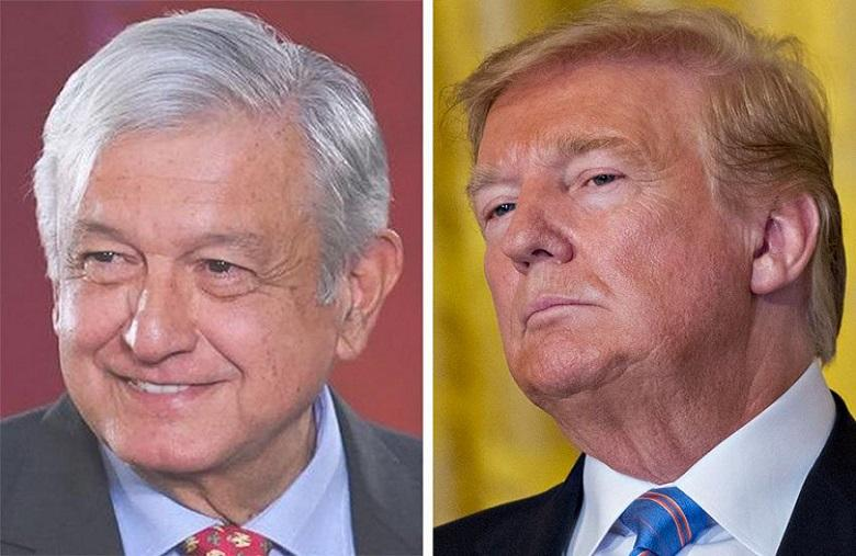 Lopez Obrador to Trump on tariffs: 'I am not cowardly or timorous'