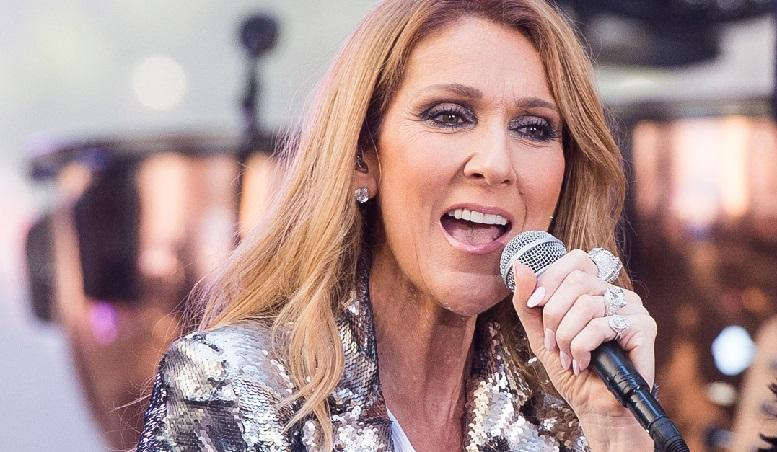 Celine Dion disappointed because Angelina Jolie does not want to play her in biographical film