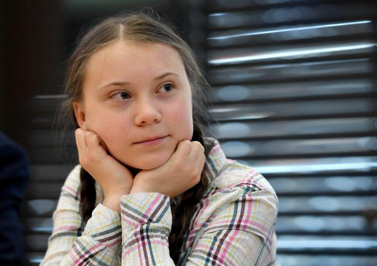 "AfD attacks climate activist Greta Thunberg: ""mentally handicapped"""