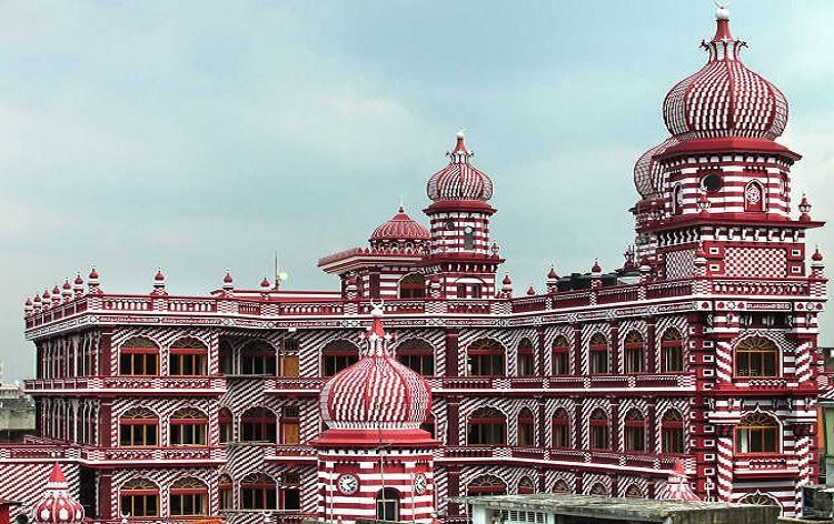 Photo of Sri Lankan gov't: mosques must hand over copy of sermon