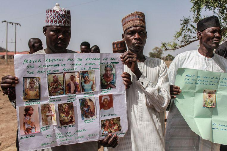 Nigerian army rescues 29 women and 25 children from Boko Haram