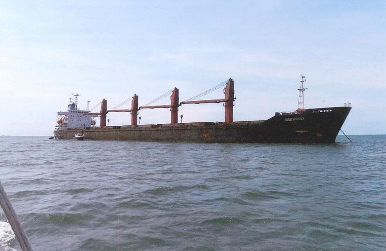 Photo of North Korea is asking the UN for help with a cargo ship