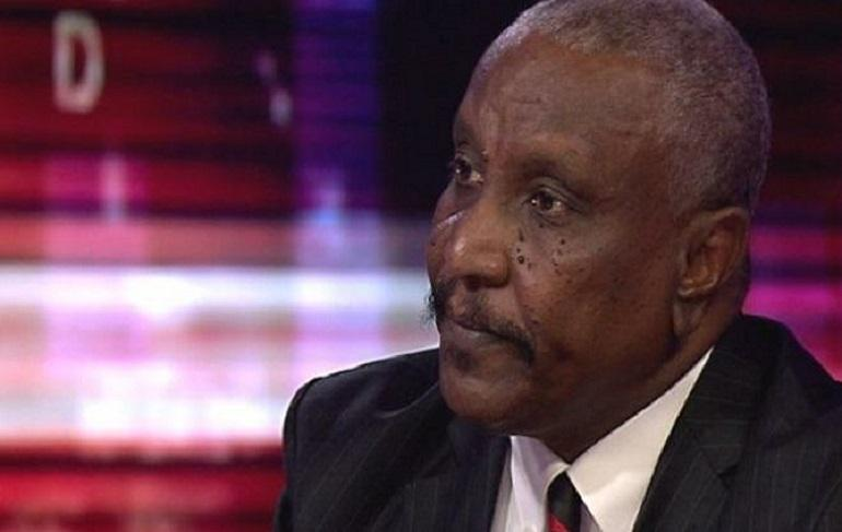 Yasir Arman returns to Sudan despite death sentence