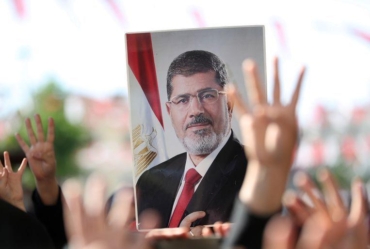 "Egypt refutes Erdogan accusations: ""No evidence that Morsi was killed"""