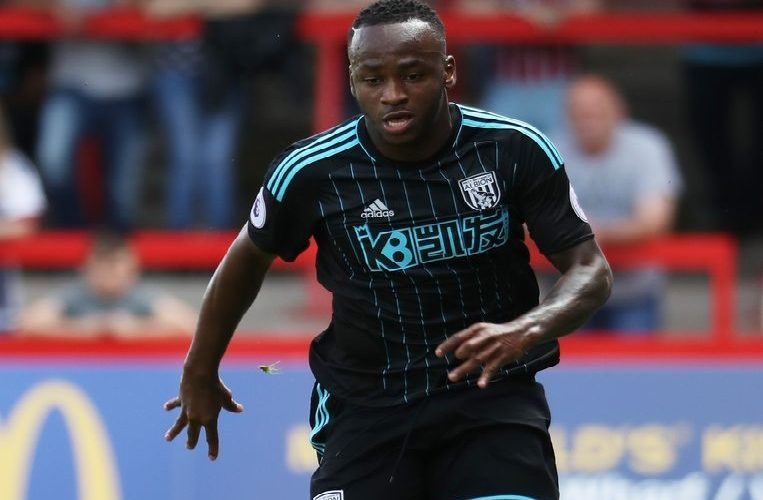 "Saido Berahino! 1 goal in 913 days, ""3 babies with 3 women in 7 weeks"""