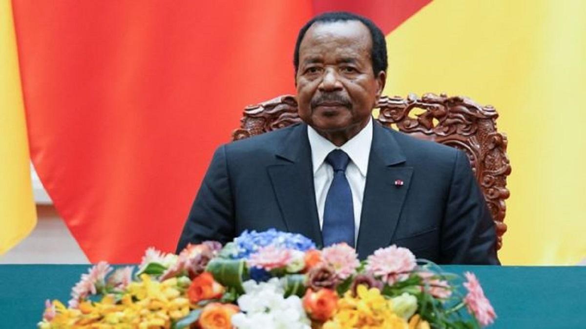 Paul Biya's bodyguards sentenced in Switzerland