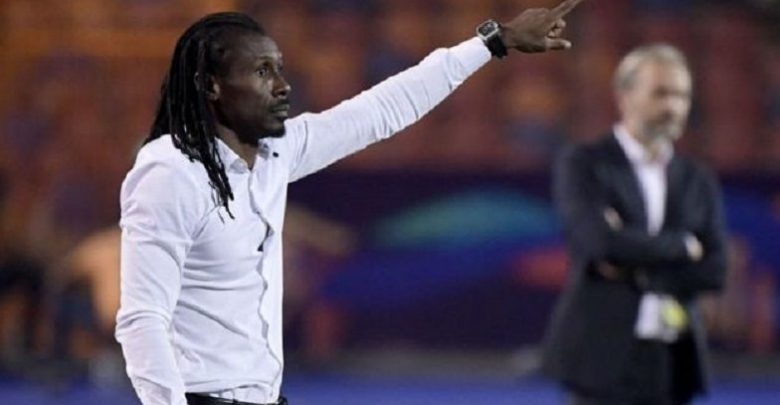 Photo of Aliou Cissé, the biggest coach in the history of Senegal?