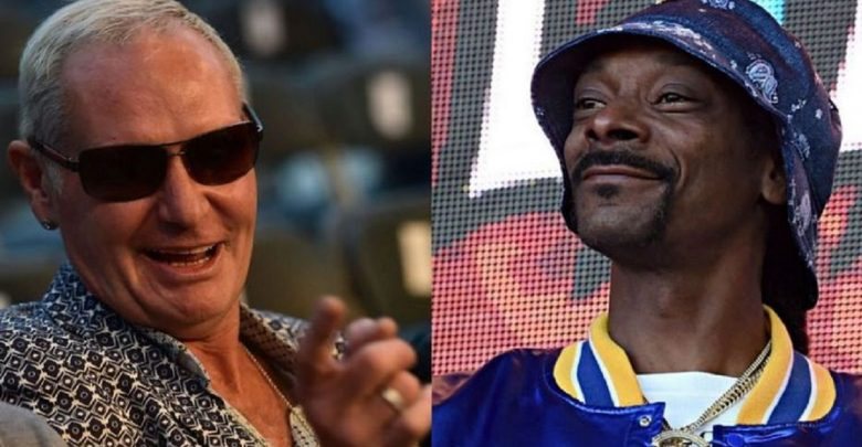 "Photo of ""Cannabis vs. Alcohol"": Gascoigne challenges Snoop Dogg for boxing"