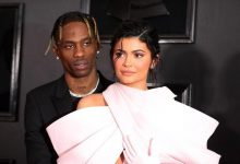 Wedding clocks for Kylie Jenner?