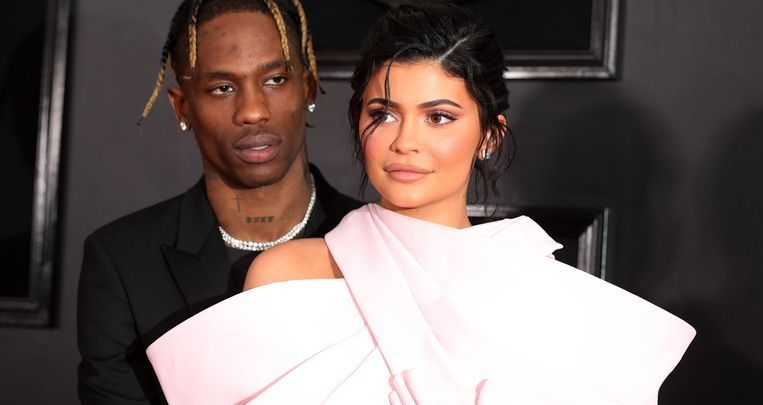 Photo of Wedding clocks for Kylie Jenner?