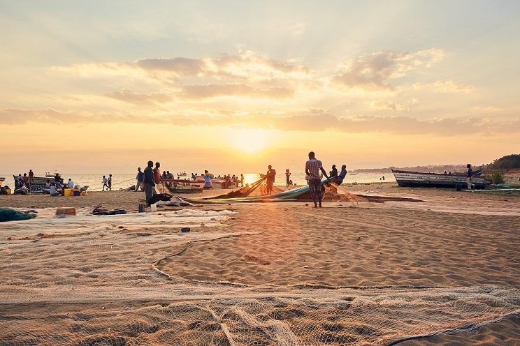 In Lake Malawi, women exchange sex for fish