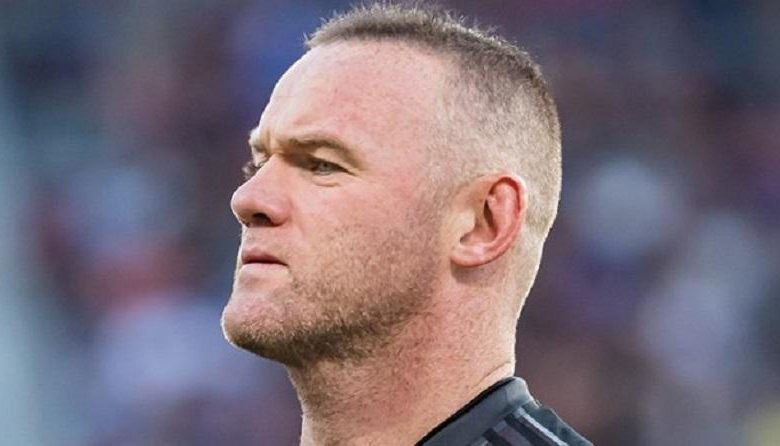 """Rooney is furious after adultery rumors: """"Enough is enough"""""""