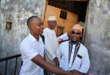 Four political prisoners pardoned in Comoros