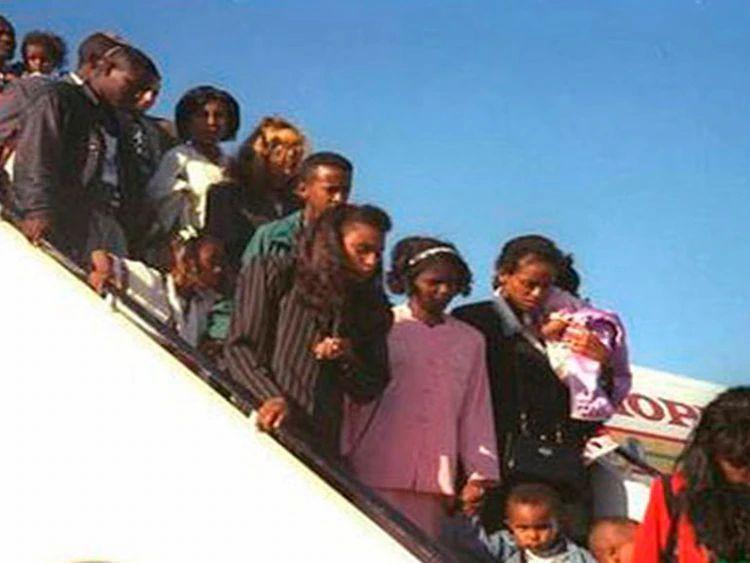 Fake resort in Sudan: daring plan in Mossad's history to save 18,000 Ethiopian Jews