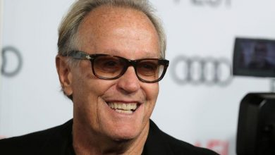 """Easy Rider"" – actor Peter Fonda (79) died"