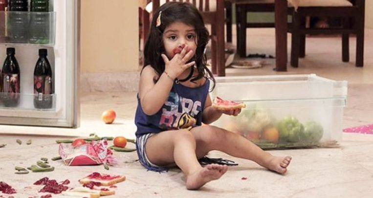 "Photo of 2018 Indian thriller 'Pihu' goes viral: ""Every parent's worst nightmare"""