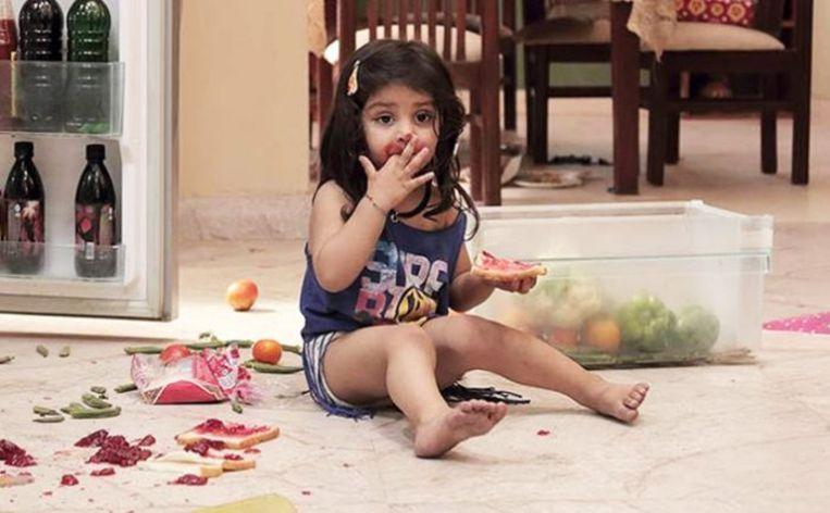 "2018 Indian thriller 'Pihu' goes viral: ""Every parent's worst nightmare"""