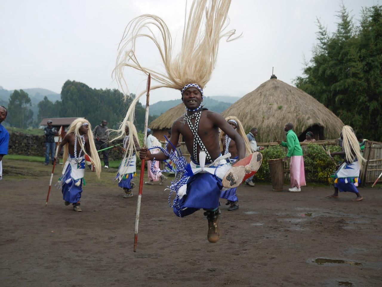 Poverty figures in Rwanda 'manipulated'