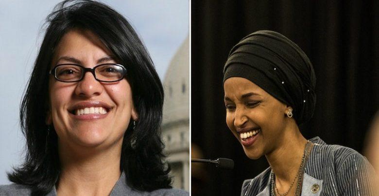 Photo of Why Rashida Tlaib and Ilhan Omar denied entry to Israel?