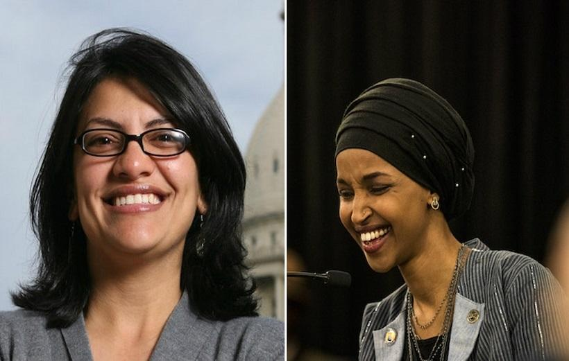 Why Rashida Tlaib and Ilhan Omar denied entry to Israel?