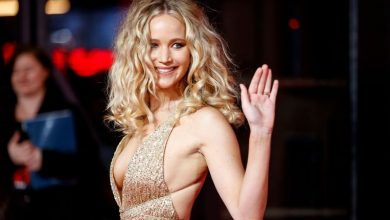 Is Jennifer Lawrence secretly married? Visit to the court fuels the rumor