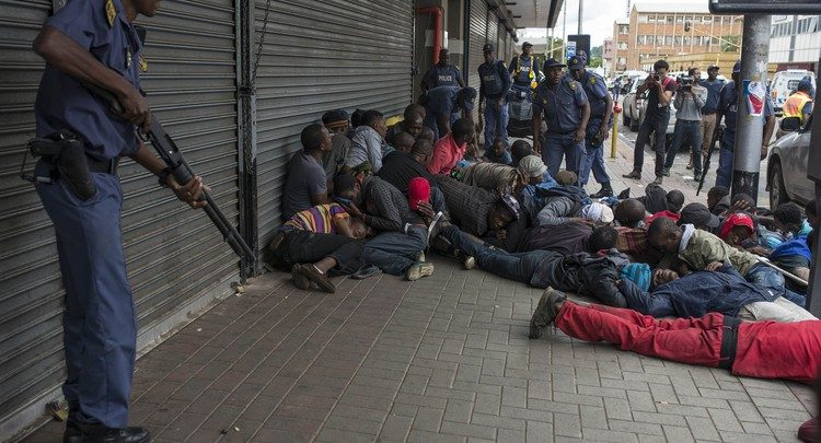 Photo of Seven things South Africa lost due to Xenophobic attacks