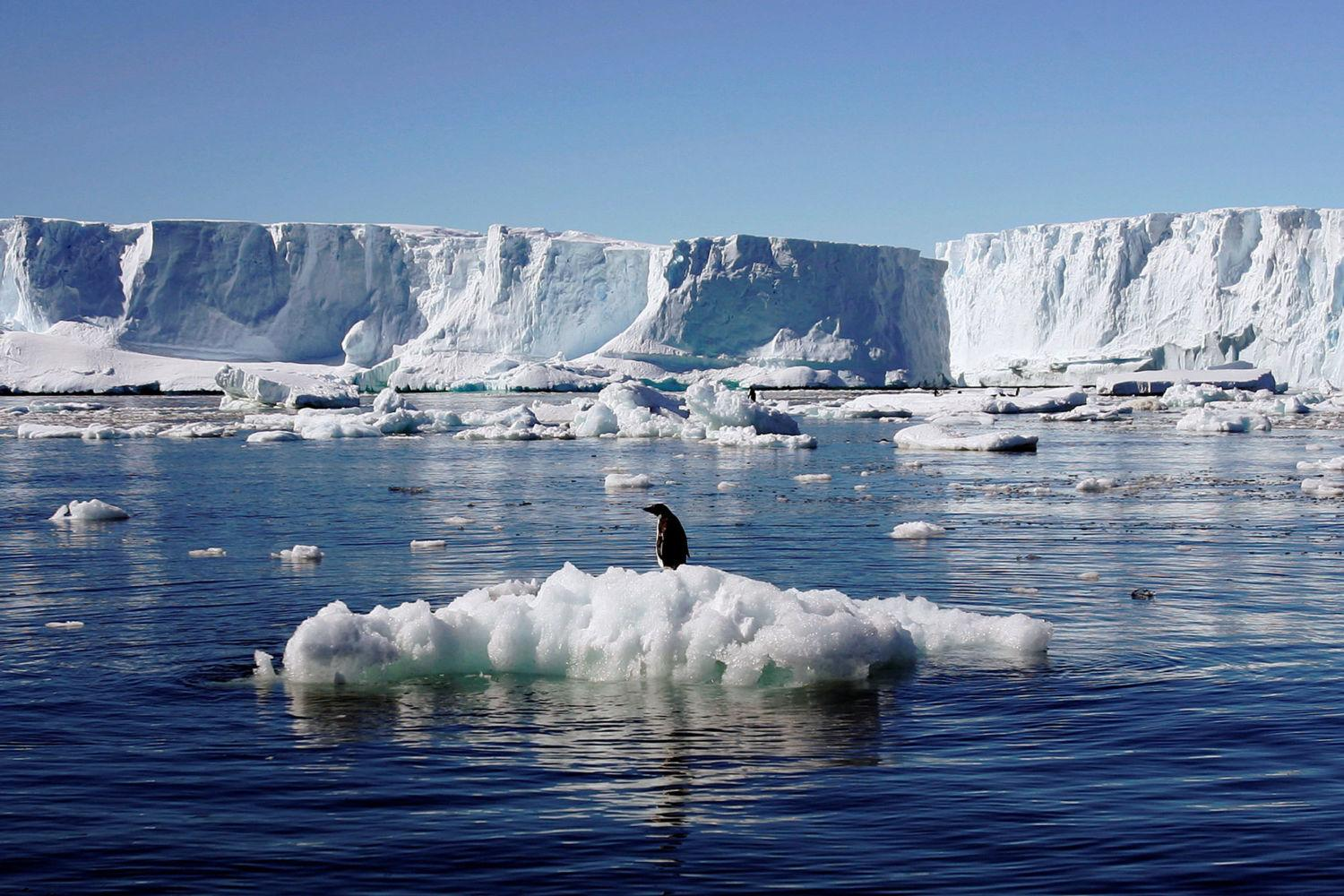 Alarming study on oceans warming up faster: scientists made a mistake