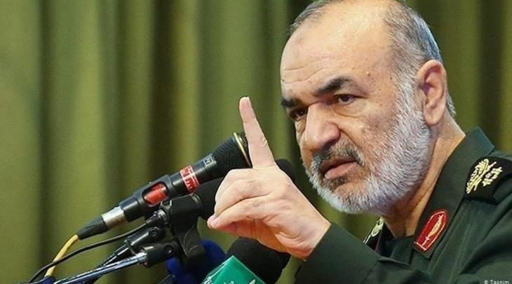 Photo of Iranian elite army: Destruction of Israel is a goal within reach