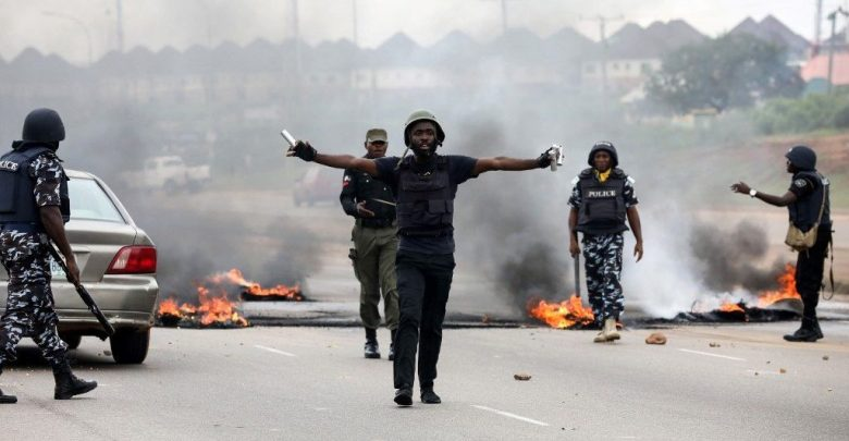 Photo of South Africa closes embassy in Nigeria