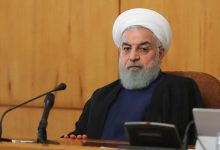 Iran wants to solve crisis regionally without foreign troops