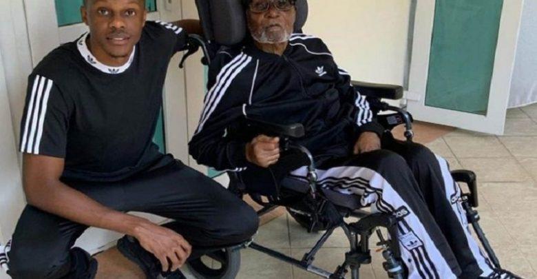 Photo of Mystery where Zimbabwean ex-president Mugabe will be buried