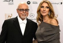 "Céline Dion: ""I'm not ready to date again"""