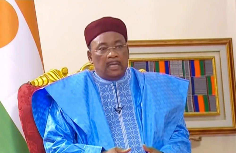 """""""No to a third term on the continent"""" under discussion in Niamey"""