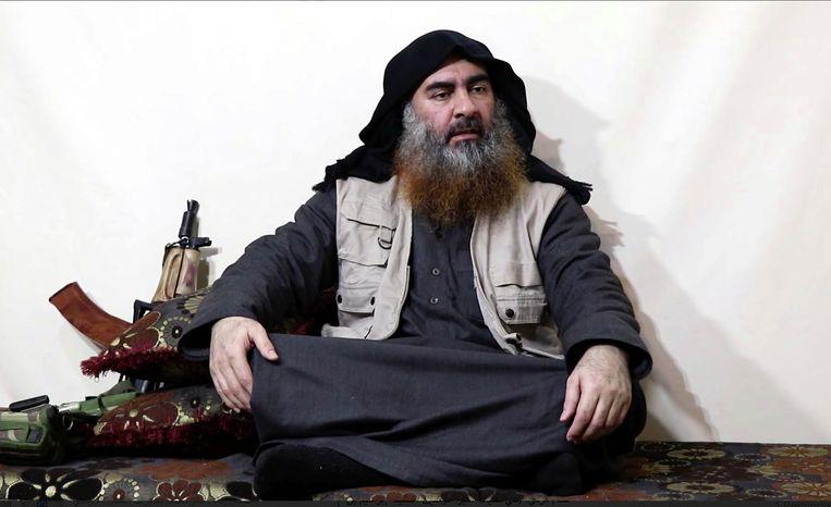 "Russia doubts US operation against IS leader: ""No convincing evidence"""