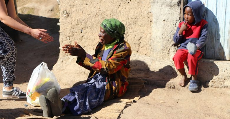 Photo of World Poverty Day: Is Poverty Really Reducing?