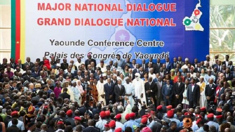 """Opponents leave the national dialogue and denounce a """"monologue"""""""