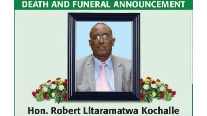 Photo of A dead man appointed to serve in Kenyan film's authority