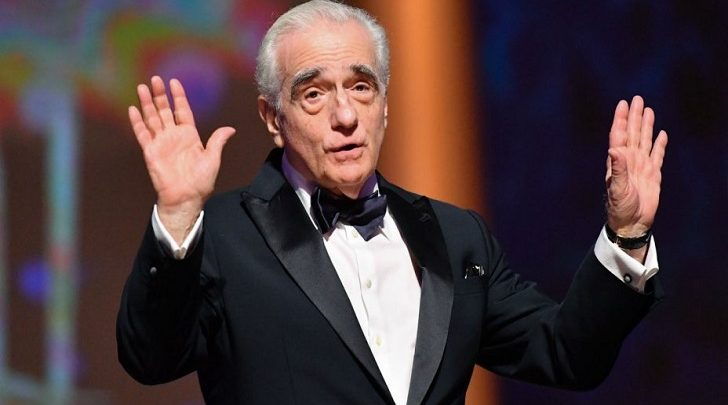 "Photo of Director Martin Scorsese lashes out at Marvel films: ""That is not cinema"""