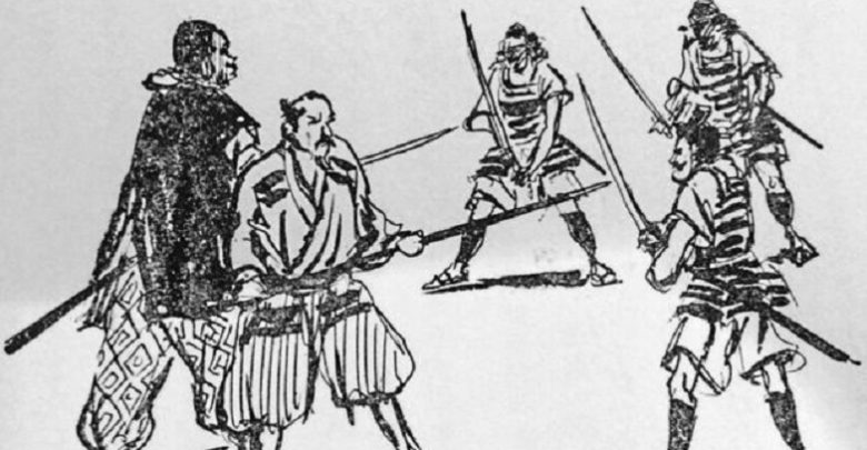 Photo of Yasuke: the incredible story of the mysterious African samurai